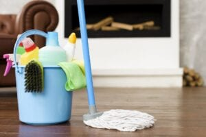 Cleaning and Sanitization Products