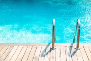 Pool Chemicals and Water Treatment